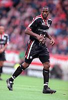 Ugo Ehiogu (Middlesbrough) Charlton Athletic v Middlesbrough, FA Premiership, 21/10/2000. Credit: Colorsport / Nick Kidd