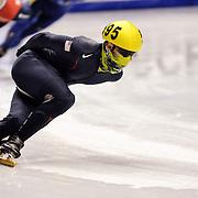 Charles Ryan Leveille - US Speedskating Team - Short Track Speed Skating - Photo Archive