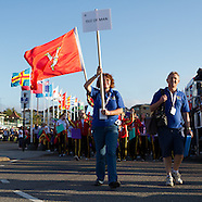 NatWest Island Games - Opening Day