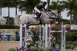 Reed Kessler (USA) - Onisha<br /> Horseware GP CSI 2*<br /> Wellington 2012<br /> © Hippo Foto - Cealy Tetly