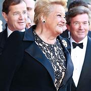 NLD/Amsterdam/20110527 - 40ste verjaardag Prinses Maxima, Erika Terpstra