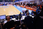 DESCRIZIONE : Brindisi  Lega A 2015-16<br /> Enel Brindisi Grissin Bon Reggio Emilia<br /> GIOCATORE : Paola Ellisse Hugo Sconocchini<br /> CATEGORIA : Sky Sport HD TV<br /> SQUADRA : Sky Sport HD TV<br /> EVENTO : Campionato Lega A 2015-2016<br /> GARA :Enel Brindisi Grissin Bon Reggio Emilia<br /> DATA : 13/12/2015<br /> SPORT : Pallacanestro<br /> AUTORE : Agenzia Ciamillo-Castoria/M.Longo<br /> Galleria : Lega Basket A 2015-2016<br /> Fotonotizia : Brindisi  Lega A 2015-16 Enel Brindisi Grissin Bon Reggio Emilia<br /> Predefinita :