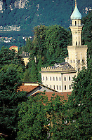 Lake of Orta - Piemont - Italy