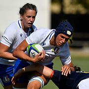 20210913 Rugby RWC Qualifier : Scozia F vs Italia F