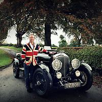 Jonathan Turner - Yorkshire - Bentley Owner Magazine