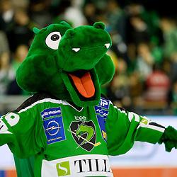20100926: SLO, AUT Ice Hockey - EBEL league, Round 6