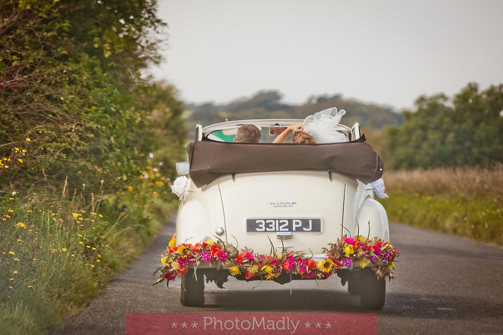 Wedding photographer Brighton   London - PhotoMadly