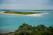 Closed Island In Dry Tortugas NAtional PArk, FL