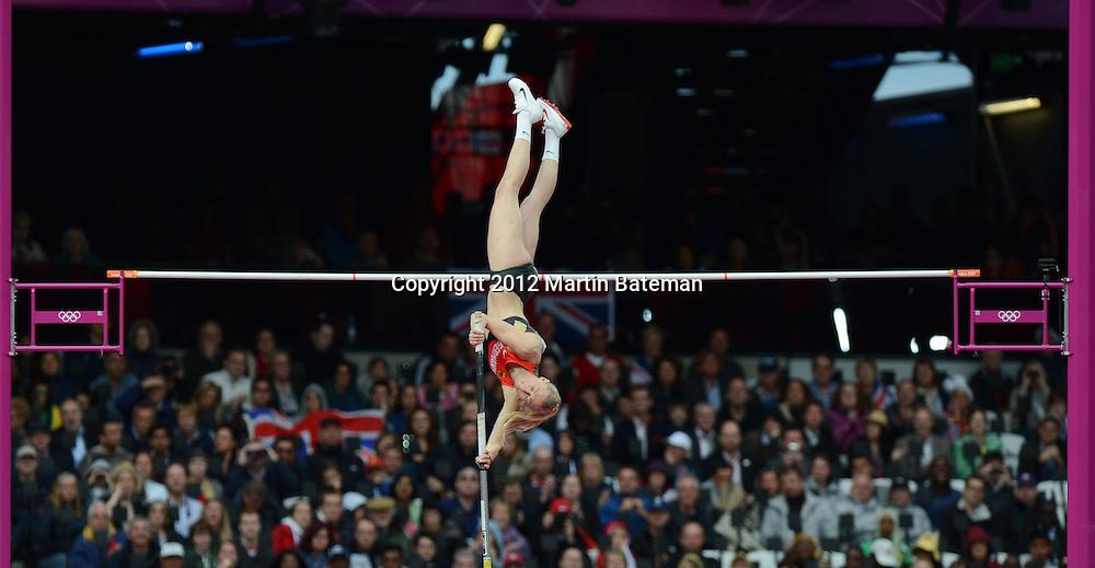 women's Pole