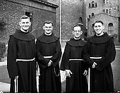 1959 - Franciscans leave for South Africa
