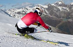 04.10.2010, Rettenbachferner, Soelden, AUT, Medientag des Deutschen Skiverband 2010, im Bild . EXPA Pictures © 2010, PhotoCredit: EXPA/ J. Groder