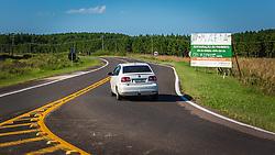 Banco de imagens das rodovias administradas pela EGR - Empresa Gaúcha de Rodovias. ERS-784 trecho entre. ERS-786 (Cidreira) - Entr. ERS-040 (Pinhal). FOTO: Jefferson Bernardes/ Agencia Preview
