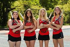 05/12/21 BHS Tennis Team Photos