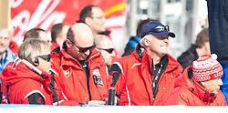 12.03.2010, Kandahar Strecke Damen, Garmisch Partenkirchen, GER, FIS Worldcup Alpin Ski, Garmisch, Lady SuperG, im Bild EXPA Pictures © 2010, PhotoCredit: EXPA/ J. Groder / SPORTIDA PHOTO AGENCY
