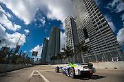 March 14, 2015 - FIA Formula E Miami EPrix: Vitantonio Liuzzi, Trulli