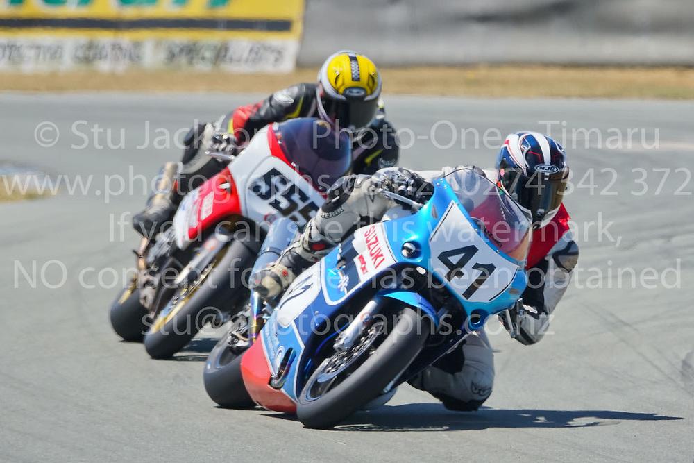 Mike Pero Southern Classic - CAMS Racing - Levels, Timaru, Dec 2017<br />Photos by Stu Jackson<br />stu@photographs.co.nz<br />+64-274-342-372<br />www.photographs.co.nz Mike Pero Southern Classic - Motorcycle Racing - Levels, South Canterbury