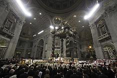 DEC 24 2012 Christmas Eve Mass