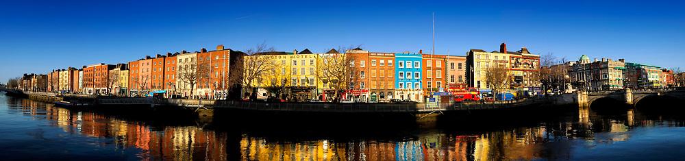 Photographer: Chris Hill, Dublin Quays