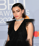 The 40th BRIT Awards show  Tuesday 18th February at The O2 Arena in London.<br /> Charli XCX