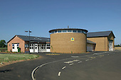 Shenington School, Atkins