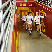 USC W Volleyball