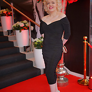 London,England,UK : 25th May 2016 : Suzie Kennedy, official Marilyn Monroe lookalike attend the Marilyn Monroe: Legacy of a Legend launch at the Design Centre, Chelsea Harbour, London. Photo by See Li
