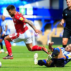 Sheffield Wednesday v Nottingham Forest