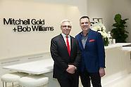 Mitchell Gold + Bob Williams Grand Opening