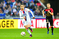 FOOTBALL : Lyon vs Guingamp - Ligue 1 - 22/10/2016<br /> <br /> 21 MAXIME GONALONS (ol)<br /> Norway only