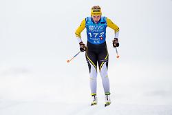 April 6, 2018 - Alta, NORWAY - 180406 Johanne Heimdal competes in the Women's 5 km Classic during the Norwegian Championship on April 6, 2018 in Alta..Photo: Jon Olav Nesvold / BILDBYRÃ…N / kod JE / 160235 (Credit Image: © Jon Olav Nesvold/Bildbyran via ZUMA Press)