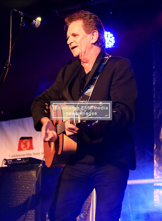 Donnie Munro Band performing at 8th annual Best of the West Festival at Inveraray Castle.<br /> The former Runrig singer performed songs from his earliest Runrig days to his own most recent compositions......... (c) Stephen Lawson   Edinburgh Elite media