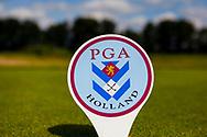 16-08-2016 Dutch Futures Invitational op The Dutch in Spijk. Foto - PGA Holland Teemarker