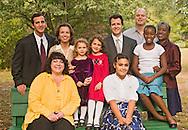Heller Family Portrait