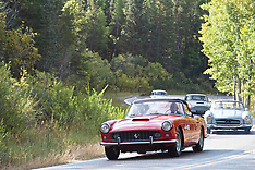 117 1962 Ferrari 250 GT PF Cabriolet Series II