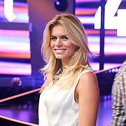 NLD/Hilversum/20110824 - Najaarspresentatie RTL 2011 / 2012, Nicolette van Dam