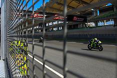 Sepang MotoGP Test - 08 February 2019