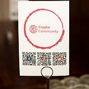 Crypto Meetup