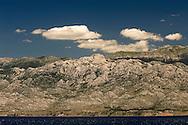 Bojinac and Paklenica national park, southern Velebit mountains, Croatia