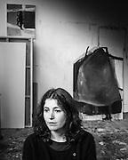 Antwerp, Belgium, 10 Dec 2013, Arpais Du Bois. PHOTO © Christophe Vander Eecken