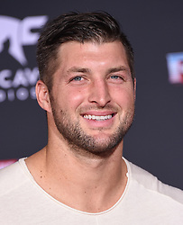 Marvel's 'Thor: Ragnarok' World Premiere held at the El Capitan Theatre. 10 Oct 2017 Pictured: Tim Tebow. Photo credit: O'Connor/AFF-USA.com / MEGA TheMegaAgency.com +1 888 505 6342