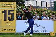 Maybank Malaysian Open 2015 R1