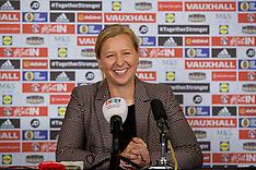 170907 Wales Women Squad Announcement
