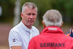 Dibowski Andreas, GER<br /> European Championship Eventing<br /> Luhmuhlen 2019<br /> © Hippo Foto - Dirk Caremans