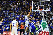 DESCRIZIONE : Sassari Lega A 2012-13 Dinamo Sassari Lenovo Cantù Quarti di finale Play Off gara 5<br /> GIOCATORE : Manuel Vanuzzo<br /> CATEGORIA : Tiro<br /> SQUADRA : Dinamo Sassari<br /> EVENTO : Campionato Lega A 2012-2013 Quarti di finale Play Off gara 5<br /> GARA : Dinamo Sassari Lenovo Cantù Quarti di finale Play Off gara 5<br /> DATA : 17/05/2013<br /> SPORT : Pallacanestro <br /> AUTORE : Agenzia Ciamillo-Castoria/M.Turrini<br /> Galleria : Lega Basket A 2012-2013  <br /> Fotonotizia : Sassari Lega A 2012-13 Dinamo Sassari Lenovo Cantù Play Off Gara 5<br /> Predefinita :