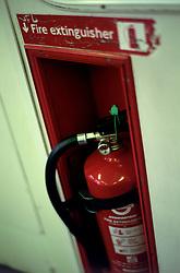 Jul. 26, 2012 - Fire extinguisher (Credit Image: © Image Source/ZUMAPRESS.com)