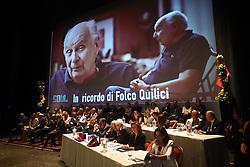 RICORDO DI FOLCO QUILICI<br /> PREMIO ESTENSE 2018