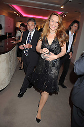 JERRY HALL at the annual Sotheby's Summer Party held at their auction rooms 34-35 New Bond Street, London W1 on 19th June 2008.<br /><br />NON EXCLUSIVE - WORLD RIGHTS
