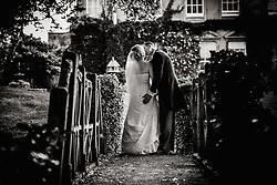 Summer Wedding at the beautiful Hexton Manor