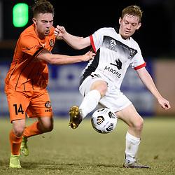 8th May 2021 - NPL Queensland Senior Men RD8: Eastern Suburbs FC v Magpies Crusaders