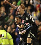 Barnsley v Sheffield United 081108